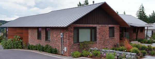 Metal Roofing Contractor Burlington WA